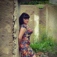 Однажды в заброшенном домике :: Nataliya Oleinik