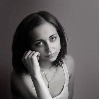 ч/б :: Александра Булыгина