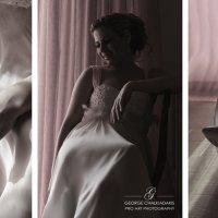 Wedding Photography, Bride :: Ольга Халкиадаки Румянцева