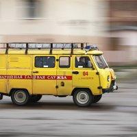 "Приключения желтого ""чемоданчика"" :: Oleg Akulinushkin"
