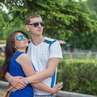 рома и ангелина (love story) :: Алексей -
