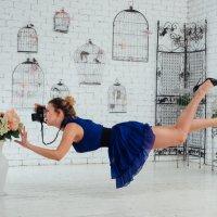 levitation :: photochess