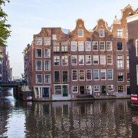 Амстердам :: Maja