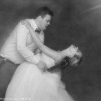 Свадьба :: Наталья Отраковская