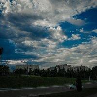 Саранск :: Антон Журавлев
