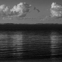 Озеро Разнас в Латгалии. :: Lidija Abeltinja