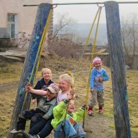 Вот оно счастье! :: Ирина -Василиса