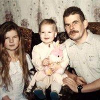 Семья... :: Юлия Кочергина