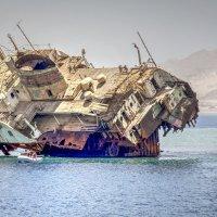 Красное море :: Игорь Н