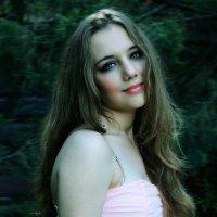 Лика :: Мария Медведева
