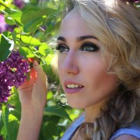 Анастасия :: Ольга Сковородникова