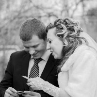 Свадьба Андрея и Анастасии :: Аnastasiya levandovskaya