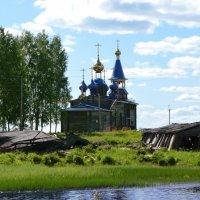 Церковь :: Екатерина Булыгина