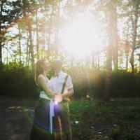 Love Story :: Наталья Лебедева