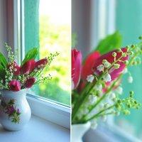 Весна :: Ingirinka Слюсарева Ирина