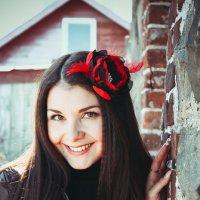 Анастасия... :: Дина Нестерова