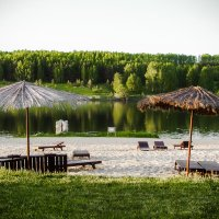 Пляж :: Olga Photo