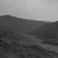 Вид с перевала Чике-Таман :: Анатолий Piligrim54 Крюков