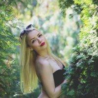 3 :: Karina Abramova