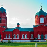 Монастырщино :: Виталий Прокопчук