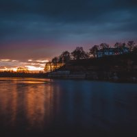 Свято-Успенский Святогорский монастырь :: Денис Аторин