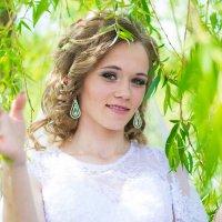 невеста :: Vasyl xaos
