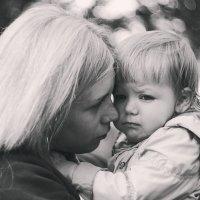 Больно, мама..... :: Вера Арасланова