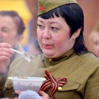 Горячо)) :: Лариса Красноперова