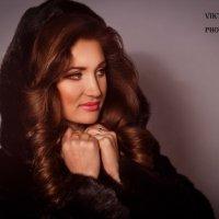 Мелодия в тишине :: Виктория Комарова