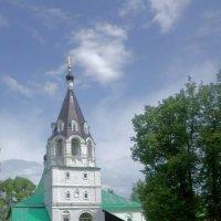 Александровская слобода :: Снежанна Нефёдова
