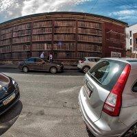 Теперь у городских литераторов есть общее место для встреч и общения :: Ирина Данилова