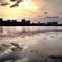 Кубань :: Игорь Хатаб