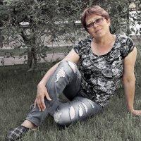 Тётя Света :: A. SMIRNOV