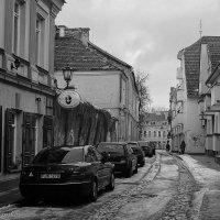 Улица Вильнюса. :: Evgenij Schleinikov