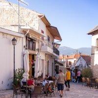 Улочки Кипра :: Savl