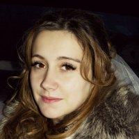 Olga | Wedding :: Анастасия Андреевна