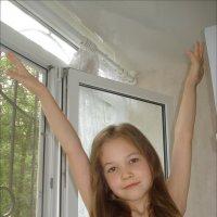 Я расту! :: Нина Корешкова