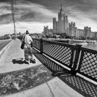 Удержаться сможем целую версту? :: Ирина Данилова