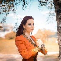 портрет1 :: Svetlana Nezus
