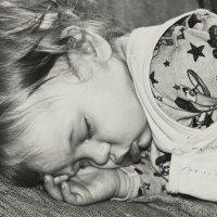 Малыш :: Камилла Демидова