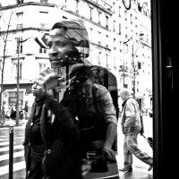 Многоликий Париж :: Elvira Martinova
