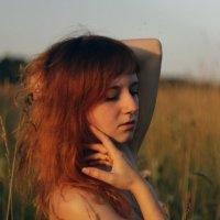 Лето 2014 :: Александра Печорина