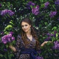 Викуся :: Женя Рыжов