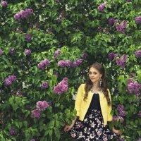 Цветы весны :: Женя Рыжов