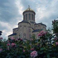 Время роз :: Наталья Джикидзе (Берёзина)