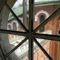 В окне :: Лара Dor
