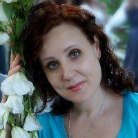Любовь :: Ната Коротченко