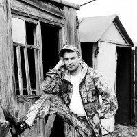 Бравый юноша :: Евгений Золотаев