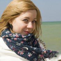 Алесечка :: Виктория Комарова