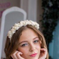 Невеста :: Владимир Затопляев